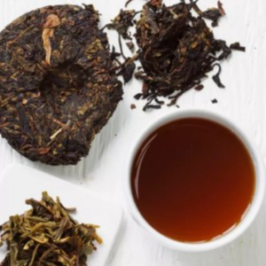authetic oude boom thee yunnan pu erh thee China zwarte thee oude boom thee anciet boom thee heide zorg thee